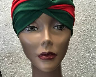 Twisted Headband Turban High Quality