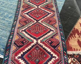 JADA Vintage Persian Carpet Runner