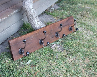 Woodlands Handcrafted Perilla Wall Hook