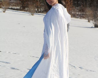 Wedding or Special Occasion Cloak