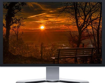 Landscape Photography Boutique Website Design WordPress