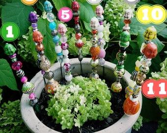 Planter/Fairy Garden Decor
