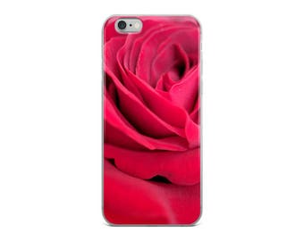 Roses Are Red iPhone 5&6 Case