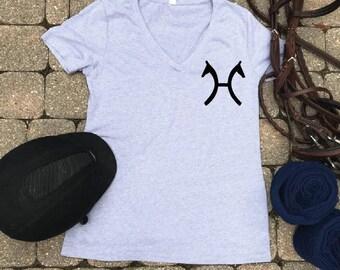 equestrian shirt, Horse brand t-shirt, horse shirts, equestrian shirts, riding shirt, equestrian t-shirt, barn tshirt, horse shirt for girls