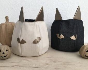 Original Design, Cat Eyes Basket