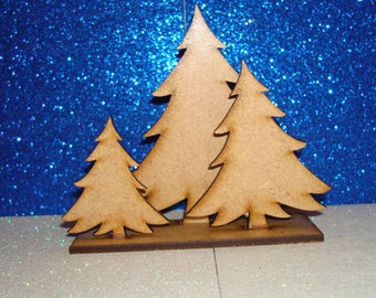 3 trees 1618 for your party decorations