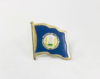 Kentucky State Flag Pins