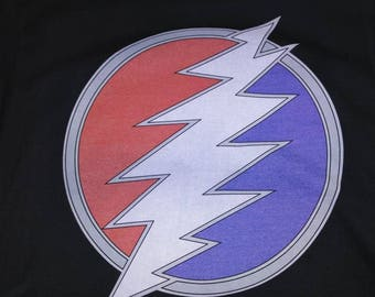 Dead and Company Tee Shirt Direct to Garment