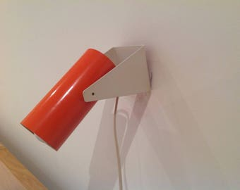 A pair of 60's Wall lights