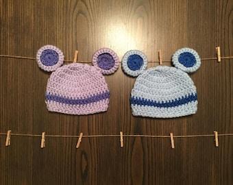 Hats for newborn