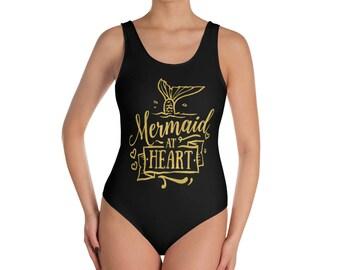 Mermaid One Piece Swimsuit, Mermaid Bodysuit, Mermaid One Piece, Bathing Suit, Mermaid Swmsuit, Swimsuit, Bodysuit, Mermaid Birthday