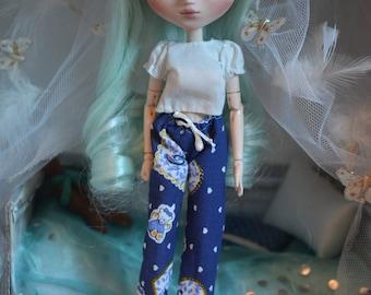 Doll Pajama pants