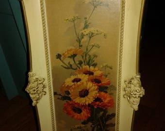 Set of three rectangular framed Turner Wall Art prints