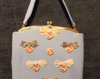 Vintage Jolles Original Handbag Purse