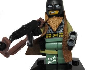Nightmare Batman (LEGOCompatible)