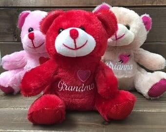 valentines day plush teddy bears teddy bears valentine teddy bears valentines day gifts