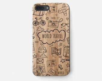 iphone 7 case travelling