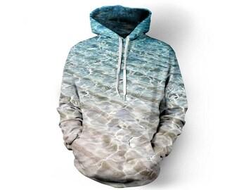 Nature Hoodie, Nature Sweatshirt, Outdoor Hoodie, Hoodie Art, Hoodie Pattern, Pattern Hoodie, Graphic Hoodie, Hoodie, 3d Hoodie - Style 6