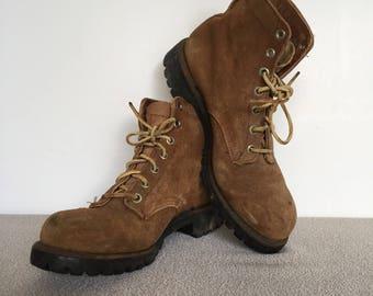 Women's Size 7 L. L. Bean Hiking Boots