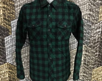 Uniqlo flannel shirt size S
