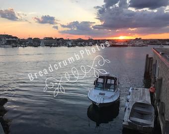 Rhode Island Dock