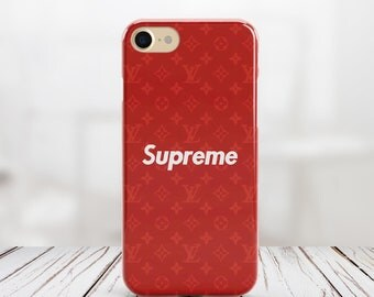 Supreme Iphone X Case Samsung Note 8 Case Supreme Case Iphone 8 Plus Case Iphone 8 Case Iphone 7 Plus Case Iphone 7 Case Samsung J7 Case Red