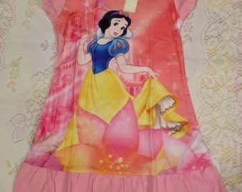 Girls Night Gowns delg