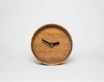 FILBY, Wooden Wall Clock