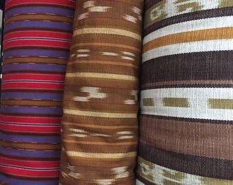 Bulk Guatemalan Fabric - Multiple Designs