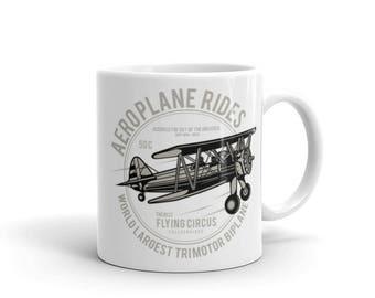 Flying Circus Mug