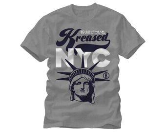 KREASED NYC