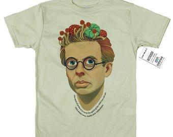 Aldous Huxley T shirt
