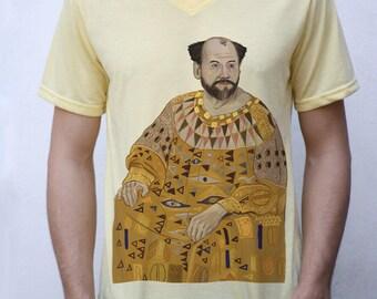 Gustav Klimt T shirt