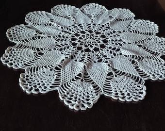 Centrino/Centrotavolo Crochet Hook