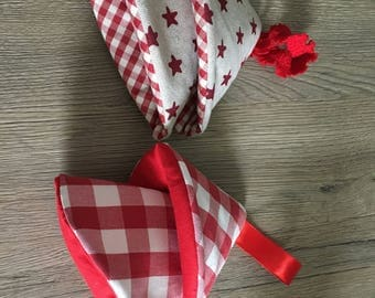 Oven pot Holders and gloves
