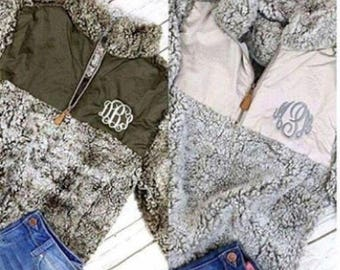 FLASH SALE! Fuzzy Sherpa - Last chance for the year!