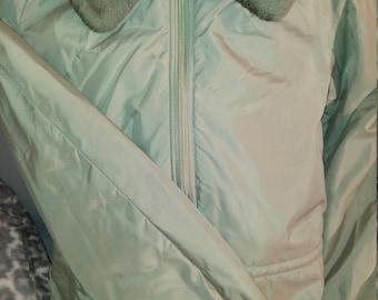 Genuine army jacket