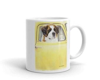 Anticipation 11oz Coffee Mug
