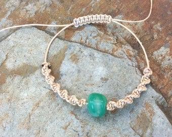 Easter bracelet.