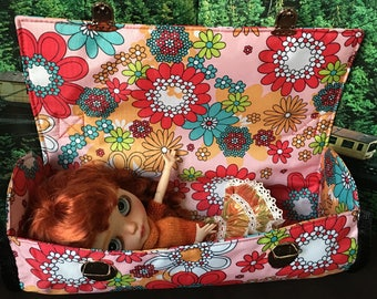 Carrying bag for Blythe