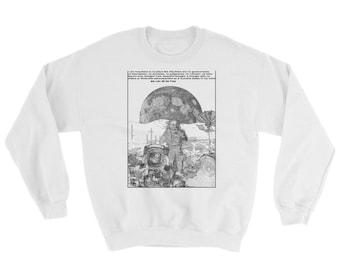 I am Free Sweatshirt