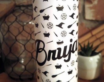 Bruja Candle