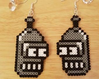 Bender Earrings