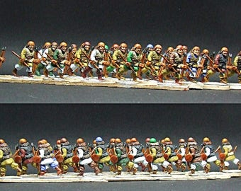 15mm Sassanid Persian Javelinmen *Pro-Painted*