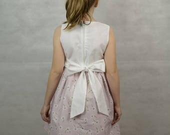 Little Bow Dress