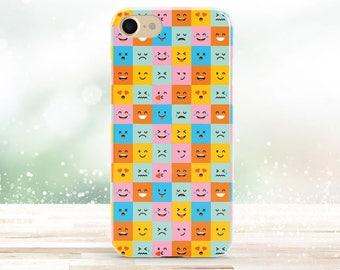 Art Case Samsung S7 Case Iphone X Case Iphone 6S Plus Case Iphone 8 Case Iphone 8S Case Smiley Case Samsung S8 Case Samsung 8 Case