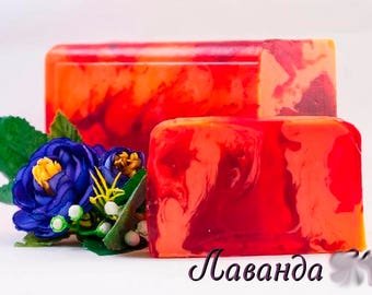 "Cosmetic soap ""Cleopatra"" 100 gr."