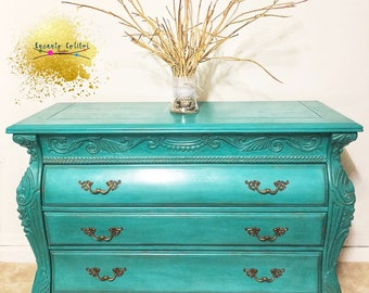 SOLD!!! SOLD!!! SOLD!!! Bombay Chest / Dresser