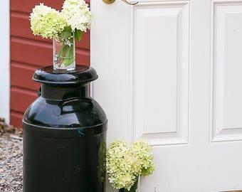 Milk Jug by Door