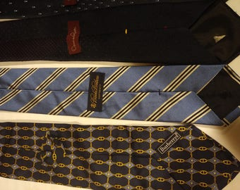 Vintage Men's Neckties